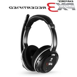 Turtle Beach Ear Force PX3 Programmable Wireless Gaming Head