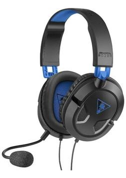 Turtle Beach - Ear Force Recon 50P Gaming Headset - PS4 and