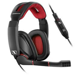 Sennheiser Electronic 507081 GSP 350 PC Gaming Headset