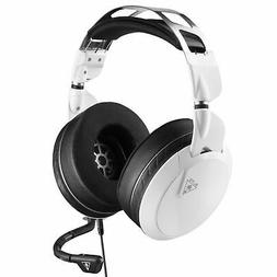 Turtle Beach Elite Pro 2 Pro Performance Gaming Headset - Wh