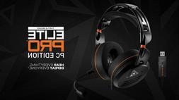 Elite Pro Professional Surround Sound Gaming Headset - PC Ed