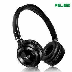 em520 deep bass headphones 3 5mm foldable