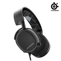 <font><b>SteelSeries</b></font> Arctis 3 All-Platform <font>