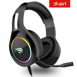 HAVIT <font><b>Gaming</b></font> <font><b>Headset</b></font>