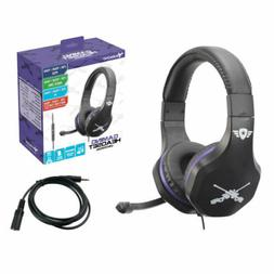 Fortnite, Call of Duty Gaming Headset with Microphone for Xb