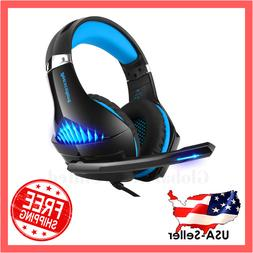 Fortnite Gaming Headset For Xbox One Ps