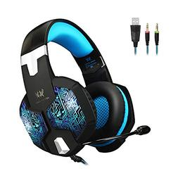KOTION EACH G1000 3.5mm Professional Bass Stereo PC Gaming H