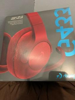 g433 7 1 wired gaming headset