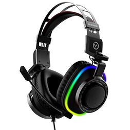 Element G G550 PC Gaming Headset with Virtual 7.1 Surround S