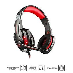 KOTION EACH G9000 Headset Gaming Headphone 3.5mm Game Headse