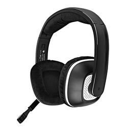 Plantronics Gamecom X95 Gaming Headset for Xbox 360 - Black