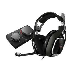 Astro Gaming A40 TR Headset + MixAmp Pro TR for Xbox, Black