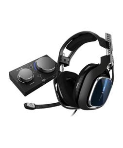 Astro Gaming - A40 TR Wired Stereo Gaming Headset for PS4 PC