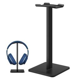 Gaming Headphone Headset Holder Desk Table Top Display Stand