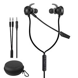 BlueFire 3.5 MM Gaming Headphone Wired Gaming Earphone Noise