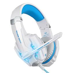BlueFire 3.5mm Gaming Headset for PlayStation 4 PS4 Xbox One