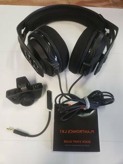 Plantronics Gaming Headset, RIG 400LX Gaming Headset for Xbo