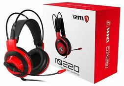MSI Gaming Headset with Microphone