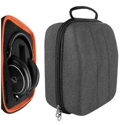 Geekria Gaming Headset Case, Compatible with Razer ManO'War