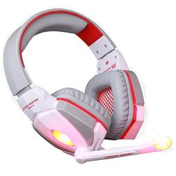 Gaming Headset KOTION EACH G4000 Stereo 3.5mm Plug Gaming He