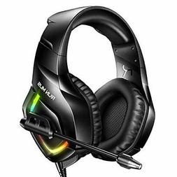 Gaming Headset PS4 Headset with 7.1 Surround Sound Xbox One
