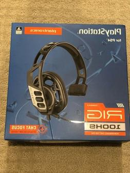 Plantronics Gaming Headset, RIG 100HS Gaming Headset for Pla