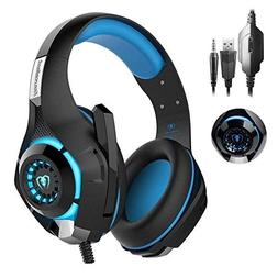 Xbox One Headset|RedHoney PS4 Gaming Headset|Xbox Gaming Hea
