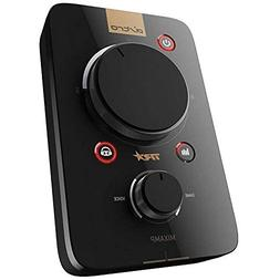 gaming mixamp pro tr for ps4 black