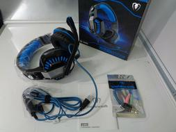 Beexcellent GM-2 Headset 3D Gaming Surround Sound Noise Isol