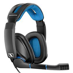 Sennheiser GSP 300 - Closed Back Gaming Headset for PC, Mac,