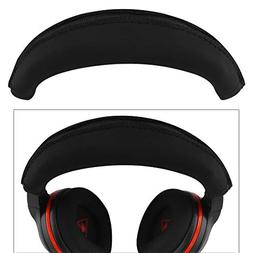 Geekria Headband Cover, Compatible with Turtle Beach Elite P