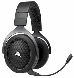 Corsair HS70 Surround Over the Ear Gaming Headset -