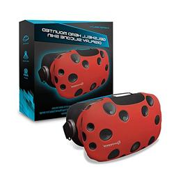 Hyperkin HTC Vive GelShell Head Mounted Display Silicone Ski