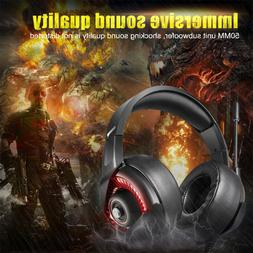 ONIKUMA K6 Gaming Headset Stereo Gaming Noise-cancelling Wir