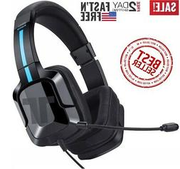 TRITTON Kama Plus Gaming Headset with mic, for ps4,for Plays