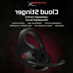 Kingston HyperX Cloud Stinger Gaming Headset Headphones w Mi