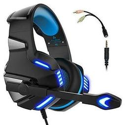 Kotion Gaming Headset with Mic - G7500