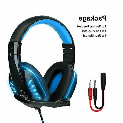 For Xbox One Headphone Earphone 3.5mm with
