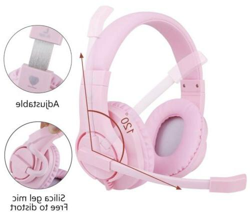 BlueFire 3.5mm Over-ear Gaming Headset