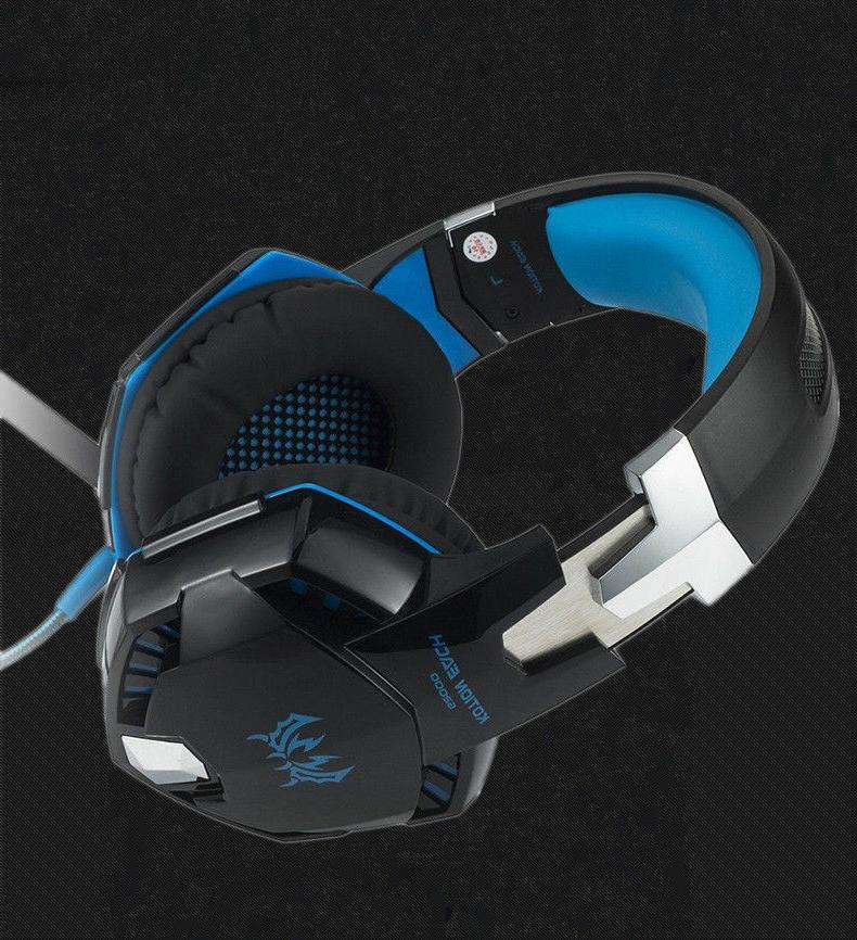 3.5mm Headphones Stereo for PS3 X E