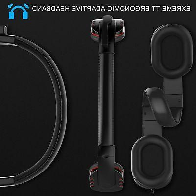 3.5mm Gaming Headset Surround For PS3 Xbox