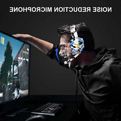 3.5mm Wired Gaming Headset for PS4 New One