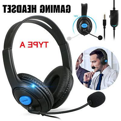 9 Style Pro Gaming Headset For Xbox One Laptop Computer