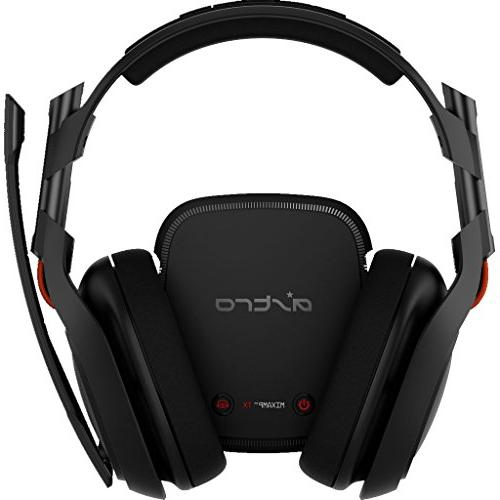 ASTRO Gaming - A50 Wireless Headset