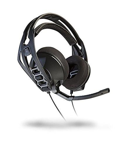 Plantronics RIG 500HC 3.5mm Stereo Gaming Headset Works with