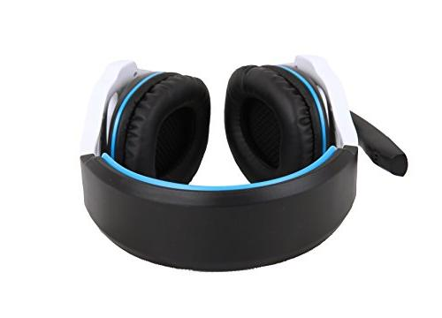 SADES Stereo Pro Gaming Headset with Mic Headphone