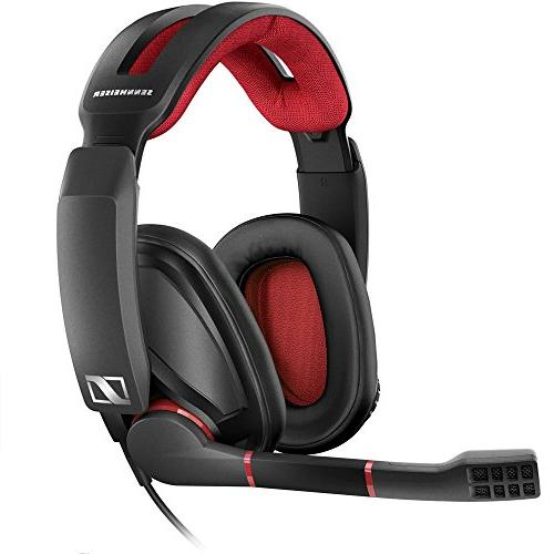 Sennheiser 507081 GSP 350 Surround Sound PC Gaming Headset
