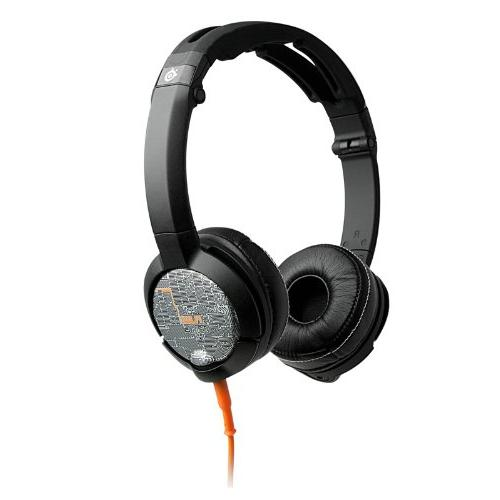 SteelSeries Flux Gaming Headset for PC and other Mobile Devi