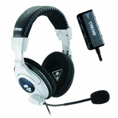 Turtle Beach Call of Duty: Ghosts Ear Force Shadow Limited E