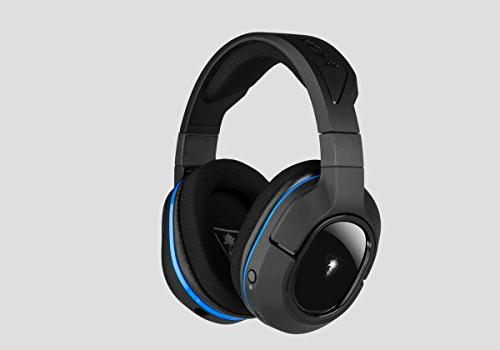 Turtle - Force Fully Wireless Gaming PS4